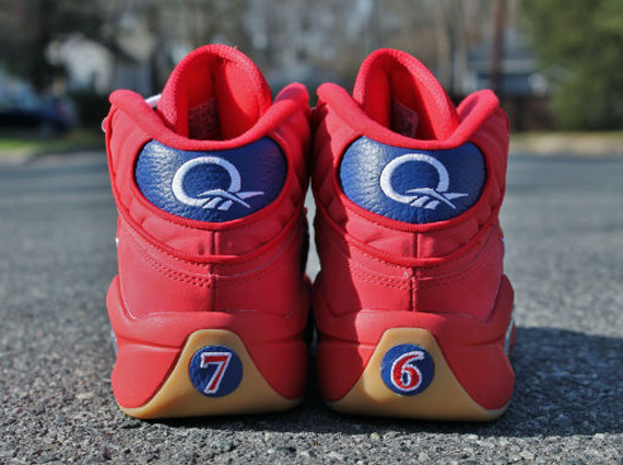 Packer Shoes x Reebok Question Part 2 Arriving at Additional Retailers