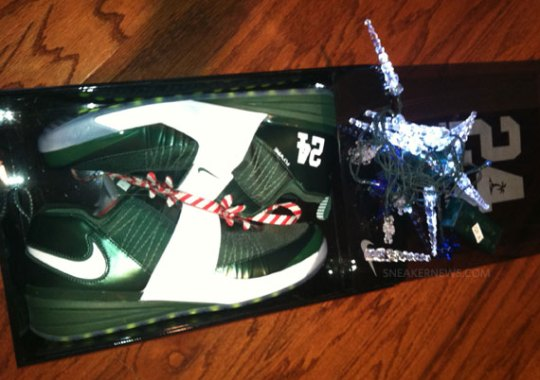 """Nike Zoom Revis """"Candy Cane"""" Christmas Package"""