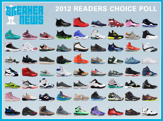 sneakers brands list