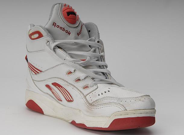 1990 reebok shoes
