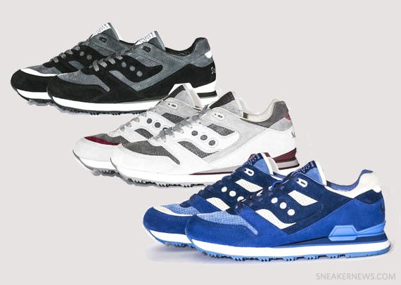 7f46abb10f69 White Mountaineering x Saucony Courageous - SneakerNews.com