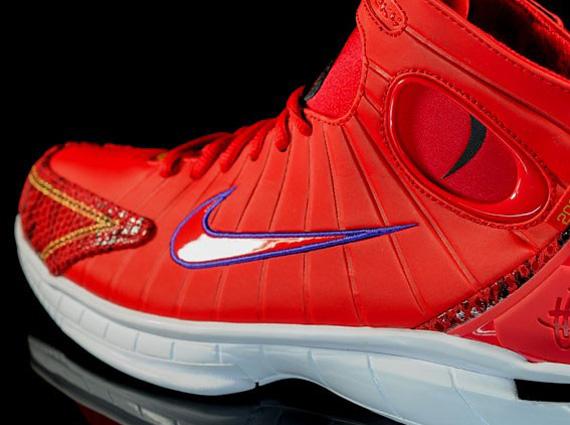 reputable site 5c602 84f95 Nike Huarache 2k4