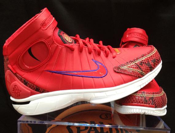 cb304d1659f1e Nike Zoom Huarache 2K4