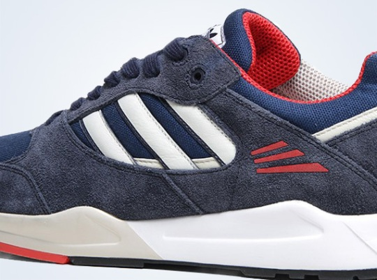 "adidas Originals Tech Super ""Legacy Ink"""