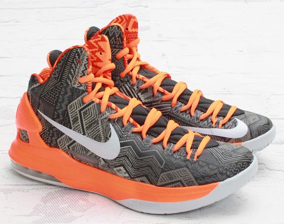 Nike KD V \