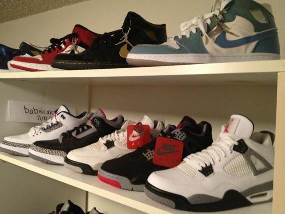 collection jordan