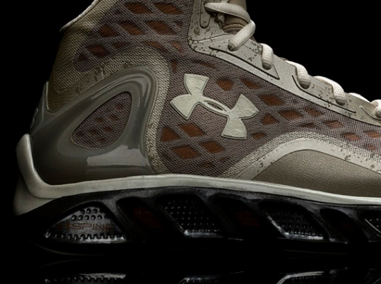 Under Armour Spine Bionic – Martin Luther King Jr. Day PE