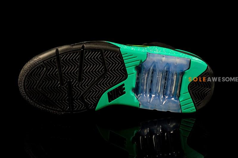 Canada Kraft 180 Mid Atom Blågrønn 65VQQGf