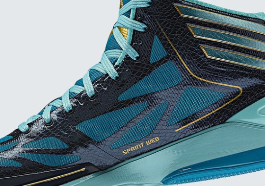 "adidas Crazy Light 2 ""Year of the Snake"" – Available"