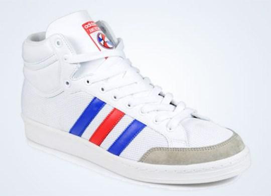adidas Originals Americana Hi 88