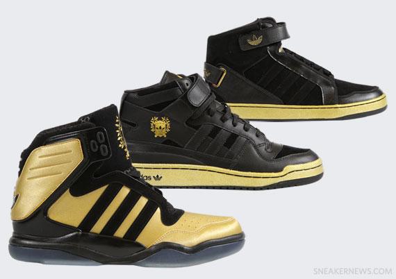 Nouveaux produits 42ef6 3f775 adidas Originals Courtside