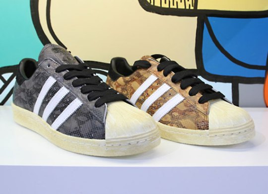 adidas Originals Fall/Winter 2013 Preview