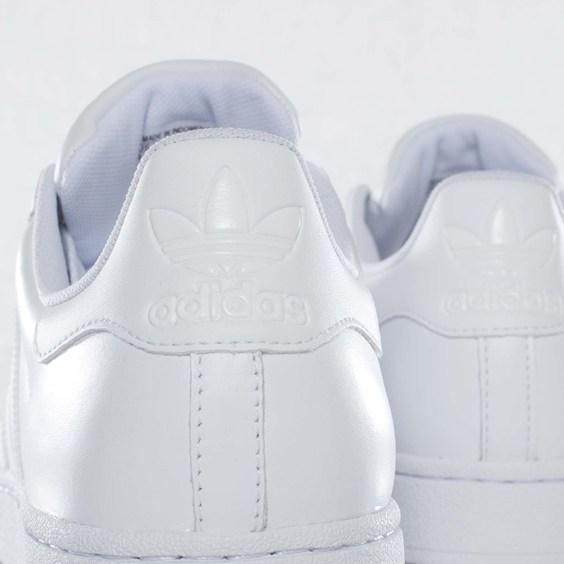 Adidas Superstar 2 Blanco sEco9