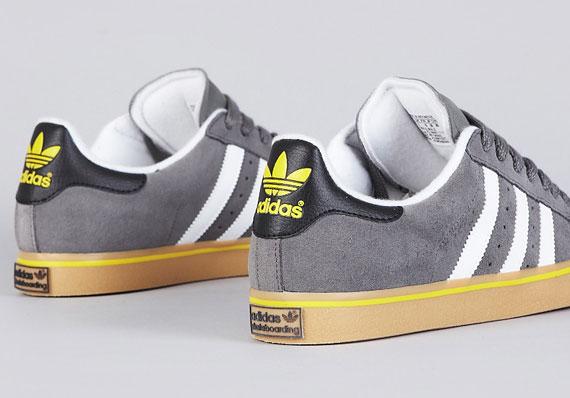 9e8da22c67f adidas Skate Campus Vulc