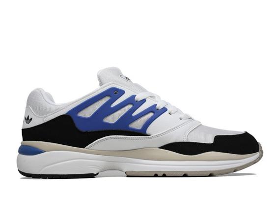 adidas Originals Torsion Allegra Running White True Blue Black durable  modeling 0883726214