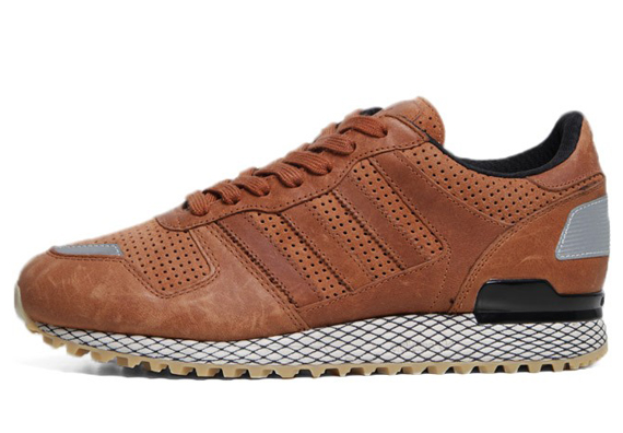 adidas zx 700 brown