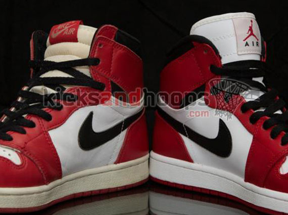 jordan 1 vs nike dunks