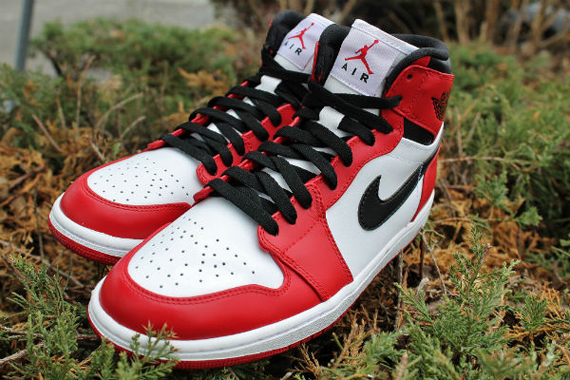 online retailer 1d695 11e9e Air Jordan 1 High