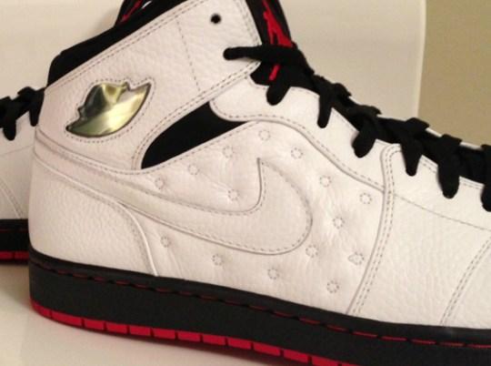 """Air Jordan 1 Retro '97 """"He Got Game"""""""