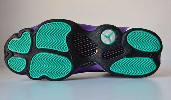 Air Jordan 13 Gs Ultraviolet Adidas Yeezy Coming Fall