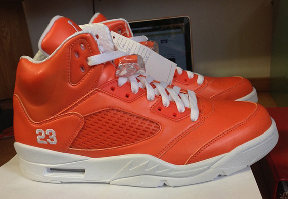Air Jordan V \