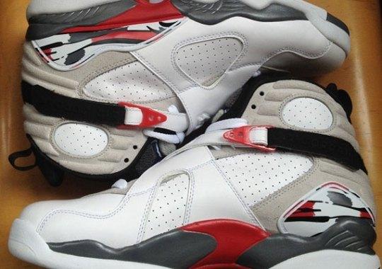 """Air Jordan VIII """"Bugs"""" – Available Early on eBay"""