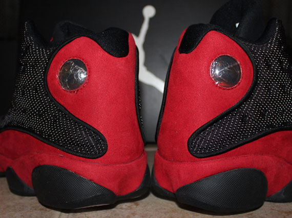 2013 Jordan 13