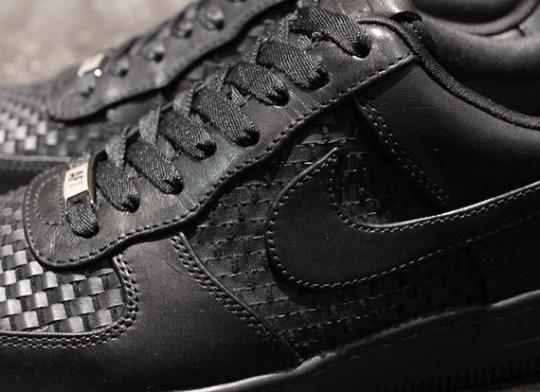 Nike Air Force 1 Downtown LTH Quickstrike