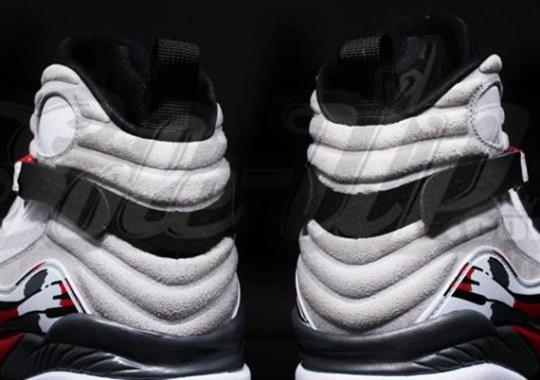 """""""Bugs"""" Air Jordan VIII"""