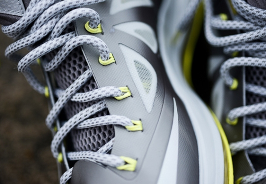 """Nike LeBron X """"Canary"""" – Arriving at Retailers"""
