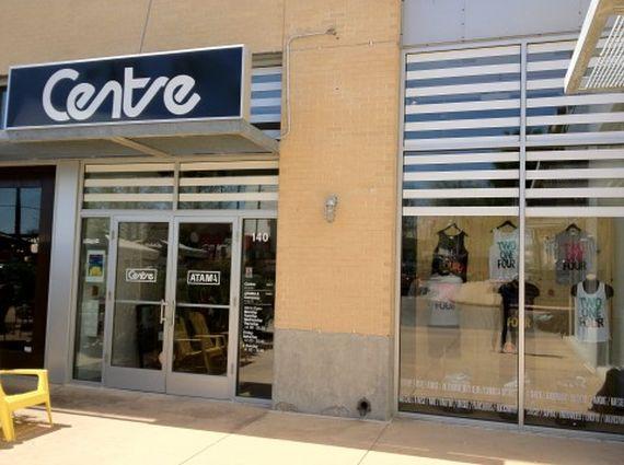 Shoe Store In Dallas