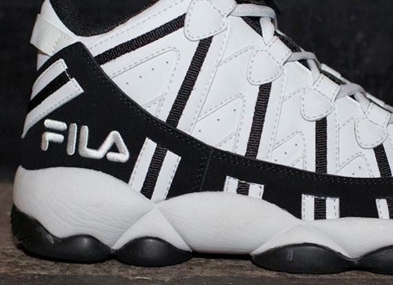 Fila Stack Mid 2013 Retro - SneakerNews.com b0341c45c90