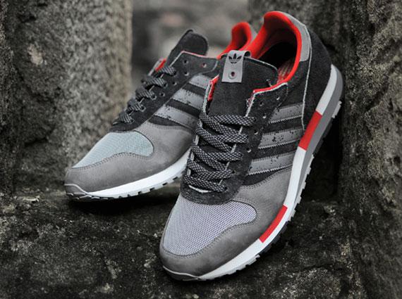 00fe8c867 Hanon x adidas Consortium Centaur - Release Info - SneakerNews.com