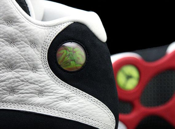 quality design 3cdea 22418 Advertisement. The Air Jordan XIII   ...