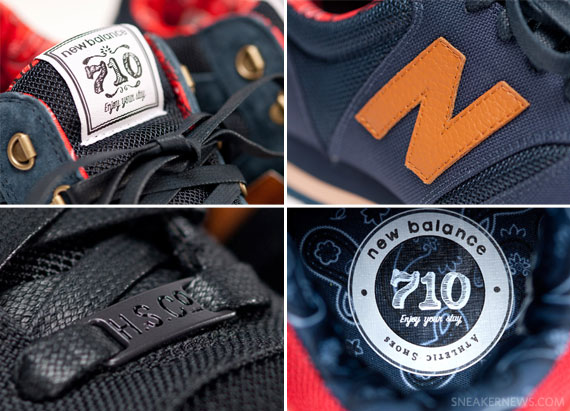 Herschel Supply Co. x New Balance Collection - SneakerNews.com 4b4752e79