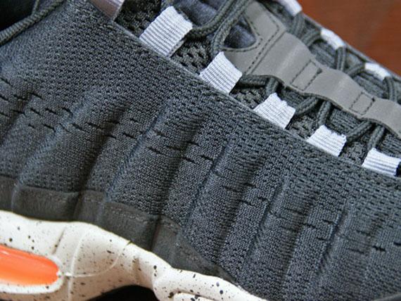 separation shoes 435ac 5a9e9 Nike Air Max 95 EM