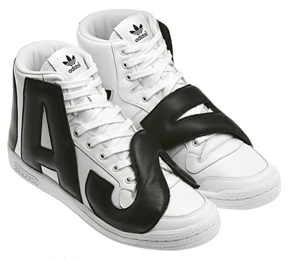 f50e3e678f65 Jeremy Scott x adidas Originals JS Letters - SneakerNews.com