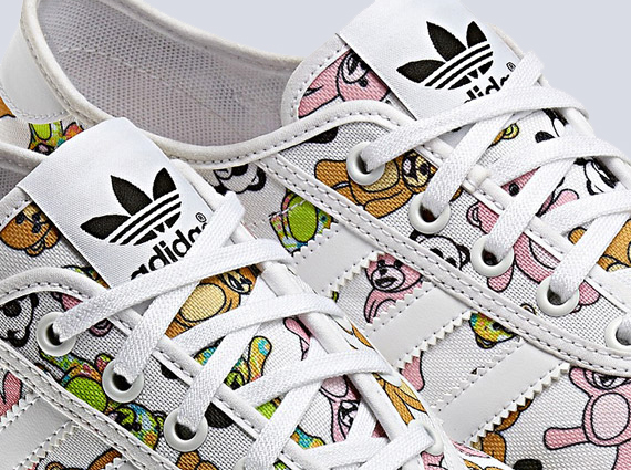 Jeremy Scott x adidas Originals JS P-Sole