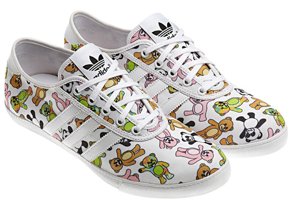 jeremy scott adidas bears