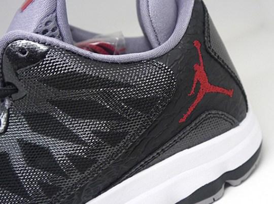 "Jordan CP3.VI ""Black/Cement"""