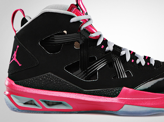 53179f090aa closeout todays retail debut of the jordan melo 93f58 42304