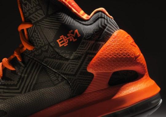 "Nike KD V ""BHM"" – Release Date"