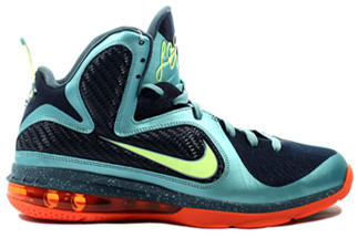 cheaper 55b24 2239b Nike LeBron 9 - SneakerNews.com