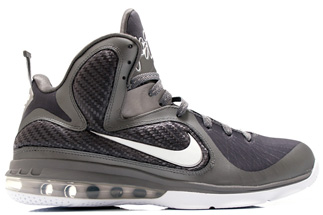 cheaper 284cf 421d6 Nike LeBron 9 - SneakerNews.com