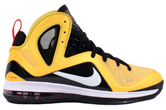 cheaper bf218 64e0a Nike LeBron 9 - SneakerNews.com