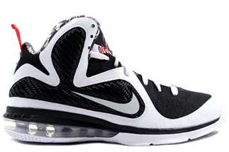 cheaper 3cce7 50955 Nike LeBron 9 - SneakerNews.com