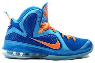 Nike LeBron 9 - SneakerNews.com ed2e0558ffe4