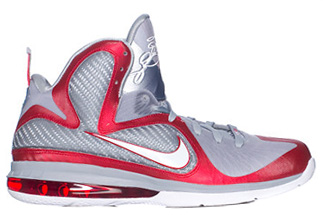 cheaper c8712 a4e62 Nike LeBron 9 - SneakerNews.com