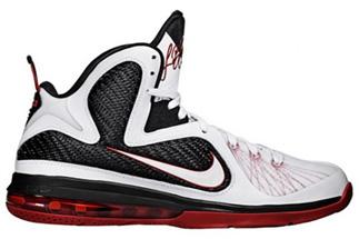 cheaper 2bf8f ec6d0 Nike LeBron 9 - SneakerNews.com