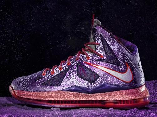 "Nike LeBron X ""All-Star"" – Release Date"
